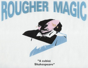 Rougher Magic poster
