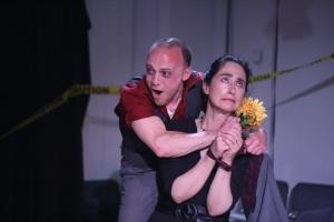 Orestes + Helen