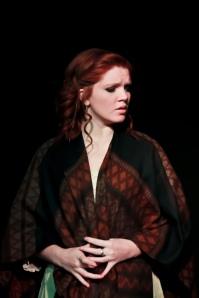 Josie Blackmore as 'Jane Hogarth' in The Art of Success