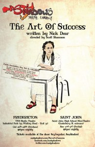 The Art of Success by Nick Dear