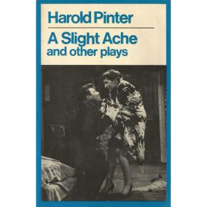 A SLIGHT ACHE by Harold Pinter